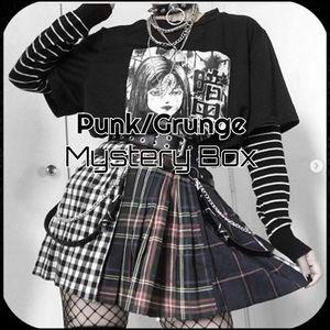 Punk/Grunge Mystery XTRALARGE Box